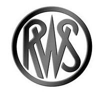 RWS Full Jacket FMJ 3,0g / 46gr (20kpl rasia) .22 HORNET