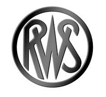 RWS Starttipistoolin panos (50kpl rasia) 7mm (.320)