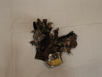 Realtree Camo-hanskat