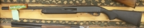 "Remington 870 Express Super Magnum, cal 12/76, 26 "", TT=2"
