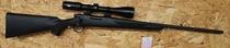 Remington M700 cal. 222Rem TT=2