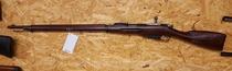 Remington Mosin-Nagant, cal 7,62x54R, TT=2