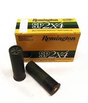 Remington SP 2x4 53g 3,5mm+3,1mm #2+4 (10kpl rasia) 12/76