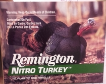 Remington nitro turkey 12/89 no.4 / 3,3mm