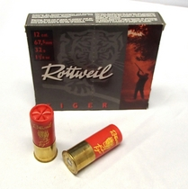 Rottweil Tiger 32g 4,00mm #1 (10kpl rasia) 12/67,5