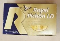 Royal Pigeon LD