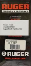 Ruger BX 10/22   2-patruunan 22LR lipas