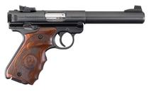 Ruger MKIV 512 Target .22LR TT=3