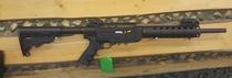 Ruger Tactical SR-22RSC, 10/22, cal 22 LR, TT=3