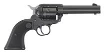 Ruger WRG-4F Wrangler Black Cerakote, cal .22 LR, TT=2