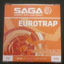 Saga Eurotrap 12/70 no. 7,5
