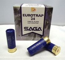 Saga Trap 24g  #8/2,25mm  (25kpl rasia) 12/70