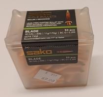 Sako .30 Blade (657A) 11,00g / 170gr (50kpl rasia)