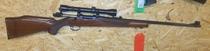 Sako L 469, cal 222 Magn. , TT=2