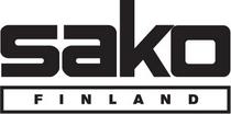 Sako Range 120A FMJ 8,0g / 123gr (50kpl rasia) 7,62x53 R