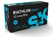 Schönebeck Piathlon Sport 2,59 g / 40 grain (50 kpl rasia)