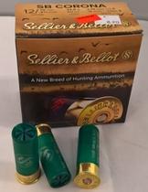 Sellier & Bellot SB Corona 12/70 32g 2,75mm