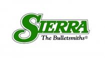 Sierra Matchking Bullets 30 cal. 168gr