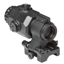 Sightmark 3x Tactical Magnifer Flip Mount XT3