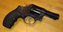 """Smith & Wesson, mod. 13-4, 3 """", cal. 357 Magn"""