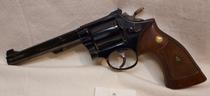 Smith & Wesson 14-3, cal .38 spc, TT=2