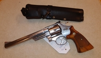 """Smith & Wesson mod 629-2,cal 44 Magn ,8,5 """", TT=2"""