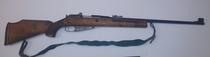 Sotilaskivääri, cal 7,62x53R, TT=2, Sakon piipulla