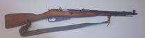 Sotilaskivääri M44, cal 7,62 x54R, TT=2