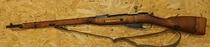 Sotilaskivääri M44, cal 7,62x 53R, TT=2