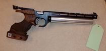 Steyer Evo 10 E, cal 4,5 mm, paineilmapistooli