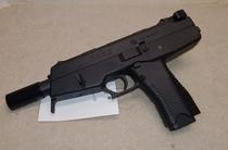 Steyr Mannlicher, mod SPP, cal 9 mm, TT=3