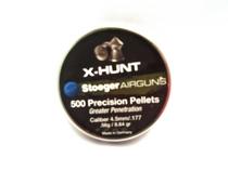 Stoeger X-Hunt 0,56g / 8,64gr ilma-aseluoti