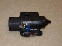 Taktinen lasertähtäin M6X, Insight Technology