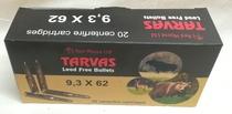 Tarvas 9,3x62 16,2g 20kpl