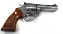 Taurus  cal 357 Magnum, TT=2
