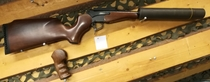 Thompson Encore pistooli cal.308 TT=1