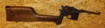 Ukko-Mauser, cal 9mm, TT=3