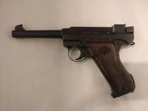 """Valmet L-35, """"LAHTI"""" pistooli cal 9 mm, TT=3"""