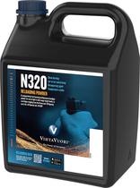 Vihtavuori N320 2,0 kg kanisteri
