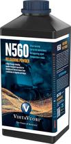 Vihtavuori N560 ruuti 1 kg purkki