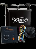 WGI 6 Volt Photocell Power Control Unit