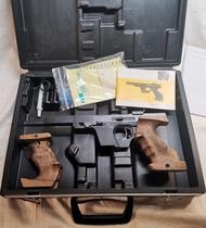 Walther GSP cal .22LR TT=3