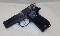 Walther P88 Compact, cal 9 mm, TT=3