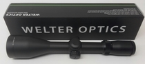 Welter Optics, 3-12 x56, punapisteellä