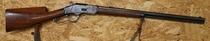 Winchester 1873, cal .32 WCF, TT=2