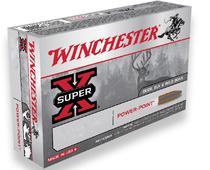 Winchester Power-Point 9,3*62 286 gr/18,5 g 20 kpl rasia