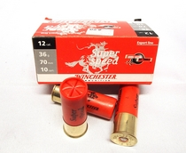 Winchester Super Speed 36g 3,7mm #1 (10kpl rasia) 12/70
