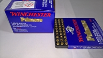 Winchester iso pistoolinalli WLP  (100kpl rasia)