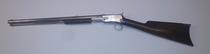Winschester mod 1890, cal 22 Short, pumppukivääri, TT=2