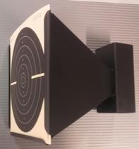 ilma-ase Taulun teline 17x17